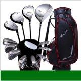 Лучшая цена горячая продажа рекламных адаптированные для мужчин в гольф клуб,