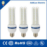 15W 20W 25W Warm White 220V E27 3u LED ESL