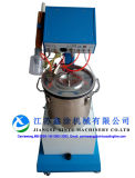 Manual de la tecnología avanzada de la máquina electrostática acudiendo & Sistemas