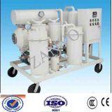 Máquina fireresistant da purificação de óleo do éster novo do fosfato do vácuo da tecnologia