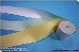 Rollos de papel autocopiante NCR 2 / 3 capas de telas