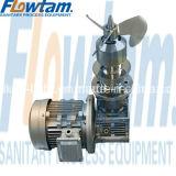 Agitador magnético inoxidável/misturador/misturador/agitador da parte inferior do tanque de aço