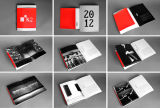 Hotsale de colores de papel de impresión de revistas con un precio más barato