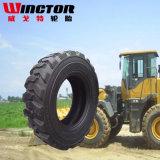 중국 미끄럼 수송아지는 12-16.5 타이어, 살쾡이 타이어 12-16.5를 Tyres