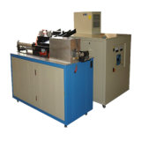 Fornecimento de máquinas de forjamento de indução IGBT para pote de aço