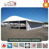 500/Tent van Arcum van 1000 Mensen met de Muren van het Glas en ABS voor Gebeurtenissen