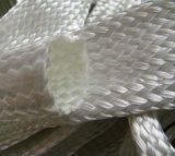 Manchon en fibre de verre sans revêtement 30 mm pour isolation