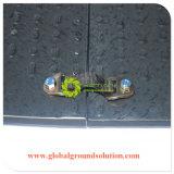 Сертификация ISO UHMWPE кран для стопы/ HDPE временной дорожной коврики