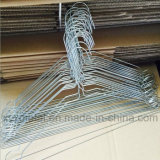Commercial Laundries를 위한 직류 전기를 통한 Metal Wire Clothes Coat Steel Hanger