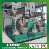Custo de máquina de madeira do moinho do granulador do Husk profissional da almofada da manufatura