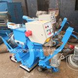 Alta calidad de la máquina del chorreo con granalla de la limpieza de la superficie de la carretera