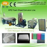 EPE 거품 장 압출기 기계