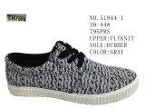 Nr 51844 Schoenen van de Voorraad van de Sport van Flyknit van de Schoenen van Mensen de Toevallige