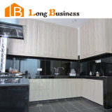 Melamine Board (LB-AP1034)著中国Top Quality Kitchen Cabinet