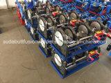 63250mm HDPE de Machine van het Lassen van de Pijp