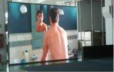 P8mm che fa pubblicità agli schermi di visualizzazione esterni del LED di colore completo di ventilazione