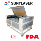 Máquina de gravura da estaca do laser de China Sunylaser para metalóides