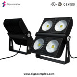 Alto potere LED Floodlight 300W Studio Lighting di Signcomplex COB IP65 con il Ce RoHS dell'UL Dlc