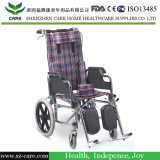 [فسكل ثربي] تجهيز للأطفال [سربرل بلسي] كرسيّ ذو عجلات