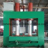 600t 유압 찬 압박 기계는 또는 목제에게 위원회 누르기를 위한 기계를 Pre-Press