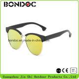 Modedesigner-Metall scherzt Sonnenbrillen