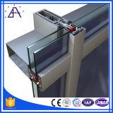 Profil aluminium de haute qualité pour portes et fenêtres