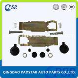 Accessoires de nécessaires de réparation de garnitures de frein des pièces d'auto Wva29126
