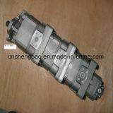 Wa350-3 de Hydraulische Pomp van de lader (705-55-34180)