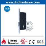 Serratura a chiave d'ottone della stanza di memoria con l'UL elencata (DDML007)