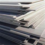 El zinc galvanizado corrugado DIP caliente techado de Gi Gi y la placa de la hoja de acero de la placa de cuadros de colores para techos de Tom 9#