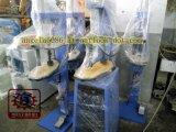 China Bottom ajustável Sole Making Shoe forro máquina