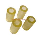 Câble flexible en PVC de haute qualité manchon de protection / / Snap de chemise de cône dans la bague