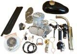 80ccバイクエンジンモーターキットのガスによってモーターを備えられる自転車エンジンモーターキット