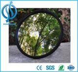 80 / 100cm de amplio ángulo de plástico espejo convexo