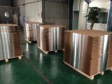 Materiale di alluminio 2024