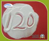 شبكة 120 بيضاء يصهر ألومينا لأنّ مادّة كاشطة