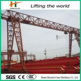 Grues de portique de grue de portique d'élévateur pour l'usine sidérurgique