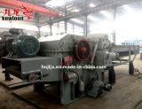 Строительных отходов древесины перерабатывающая установка