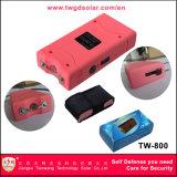 Portátil pequeno Self Defense choque elétrico Stick (TW-800)