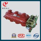 Interruptor Gas-Insulated de transferência do interruptor de ruptura de carga Sf6 24kv