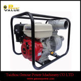 4inch Gasoline Water Pump Set