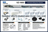Automatisches Tür-System mit Fotozelle (VZ-195B)