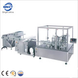 Pompa a pistone/pompa peristaltica/macchina di rifornimento di ceramica del E-Liquido della pompa
