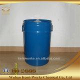 Agent d'antimousse de silicones de gisement de pétrole