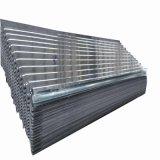 ASTM A792 Galvalume гофрированные стальные листа крыши