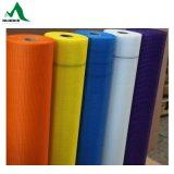 engranzamento Alcalóide-Resistente branco da fibra de vidro 110g de 4*4mm