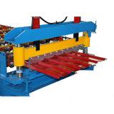 Máquina esmaltada de la formación en frío del azulejo