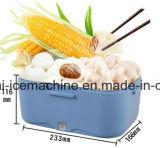 Beweglicher elektrischer Mittagessen-Kasten /Plastic der Heizungs-2017 und Edelstahl-Nahrungsmittelwärmer-/Bento Mittagessen-Kasten