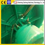 Il ventilatore centrifugo a più stadi a basso rumore C110 per scarica il ripristino del gas