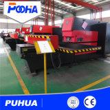 Alta qualidade e bom preço Torre CNC Punch Pressione a máquina